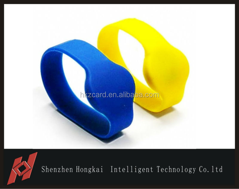 cheap custom safety wristband alarms