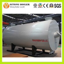 China Supply Industrial Thermax Boiler for the 12mw Power Plant