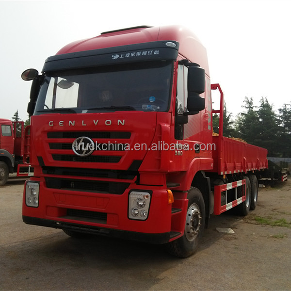 Iveco Cursor engine 6x4 10 wheels lorry trucks prices