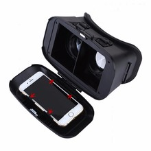 Portable for smartphone using greative smart 3d video glasses
