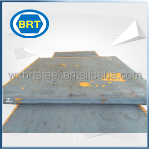 China Alibaba Good SUPPLIER Quality Steel Plate