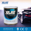 high quality car spray 1k 2k auto refinish paint