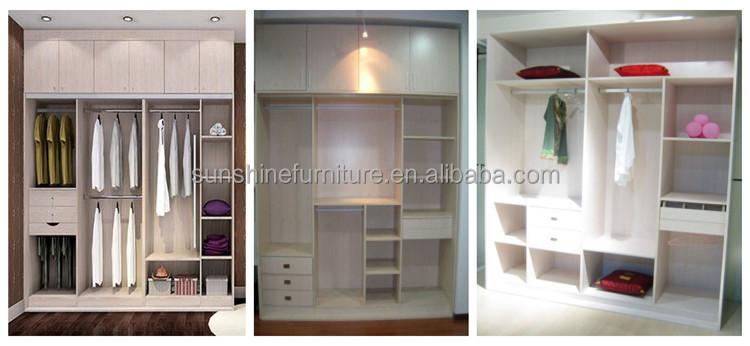 Living room wooden wall almirah designs buy wall almirah for Bedroom furniture kabat