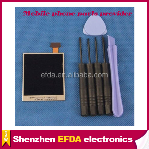 Factory direct LCD screen for blackberry Pearl 3G 9100 9105 001/111