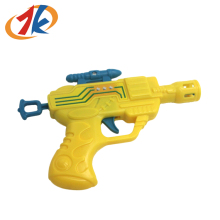 Funny Ping Pong Ball Sport Toy Plastic Shooting Gun