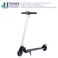 factory price foldable electric scooter adult aluminum alloy kick scooter portable electric scooter