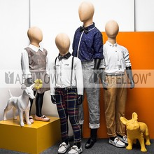 hot sale fashion kids model children mannequin