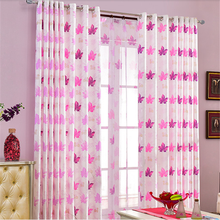 Luxury curtains made in China used hotel curtains