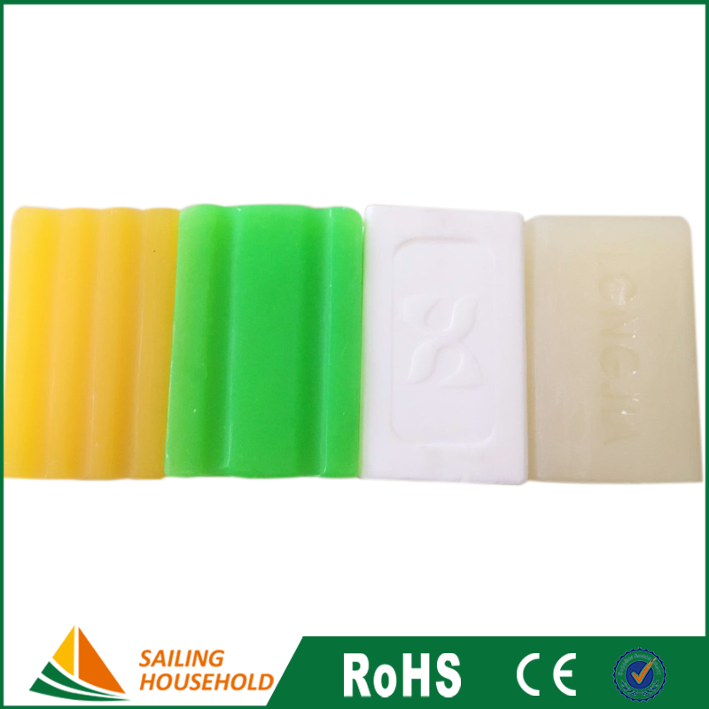 OEM package detergent soap formula, bleaching laundry soap bar, natuaral handmade soap