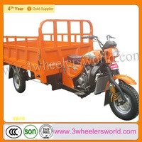 Made in China Alibaba Supplier 2013 New Design Best Price China Scooter Custom 300cc Water Cooled 3 Wheel Motorcycle Chopper