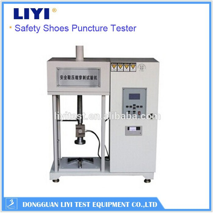 LY-S506 Safety Shoes Puncture Tester Price
