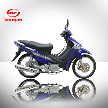 110cc suzuki motorcycle for sale(WJ110-VIII)