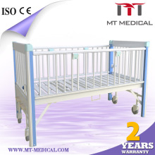 High quality pediatric hospital bed kids beds baby cot bed prices