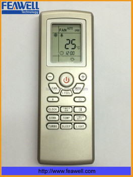 Hot Selling Long Range Universal Wireless Remote Control