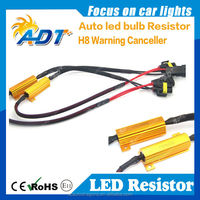 High Power Auto Led Resistor 50w
