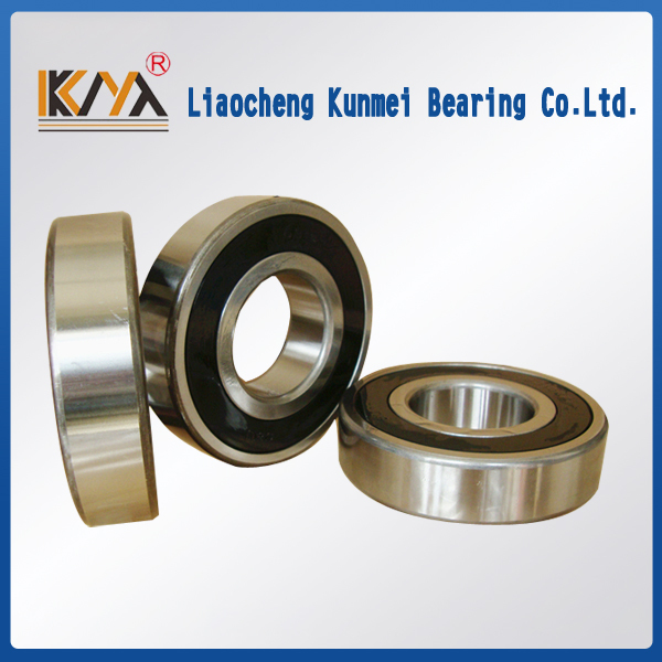 high quality 6203 2rs Deep Groove Ball Bearings of snowmobile