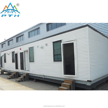 High quality european homes fully equipped modular house