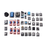 AAA Quality Free Sample Manufacturer From China 37 In 1 Starter Kit Uno R3 Module Sensor Kit For Arduino