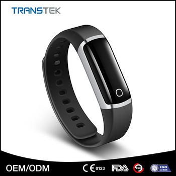 New Arrival Customized Color and Logo fitness tracker