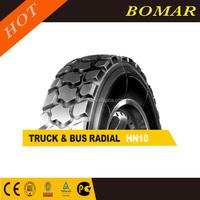 Truck AND Bus Radial HN10 9.00R20 10.00R20 11.00R20 11R22.5 12.00R20 12.00R24 12R22.5 13R22.5