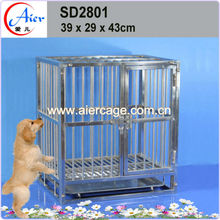Inexpensive Factory wholesale pet supplies strong dog crate