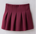 Guangzhou customized mini skirt sexy skirt multi-color fish tail skirt for lady