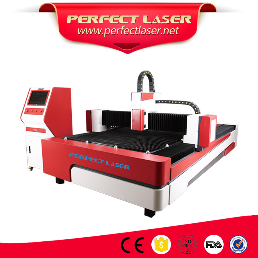 500W 1000W High Power Efficient Carbon Fiber Laser Cutting with Price in Wuhan