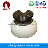 ANSI 55-3 ceramic electrical low voltage isolator