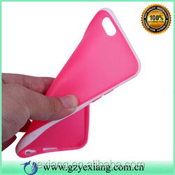 Soft TPU Case For iPhone 6, For iPhone 6 Rubber Case Cover