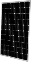24V60 series Mono 250w solar pv module 1kw semi flexible pv cell solar panel in China