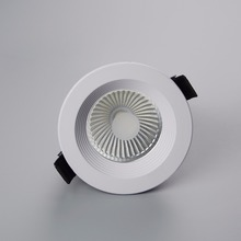 Factory sale LED Downlight LED recessed light 20w 25W 30w for shopping mall office led cob downlight