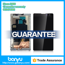 100% brand new lcd with digitizer assembly for nokia lumia 1020