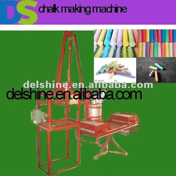 DS800-2 High Quality Chalk Making Machine