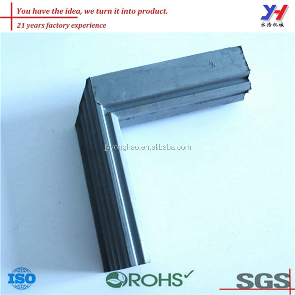 OEM ODM customized rubber seal for cabinet doors/door frame rubber seal/airtight rubber seal