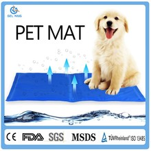 Thermal Warming Gel Pet Cooling Mat for Dogs and Cats