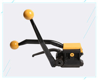 A333 Sealless Strapping Tool for Steel Strapping Band