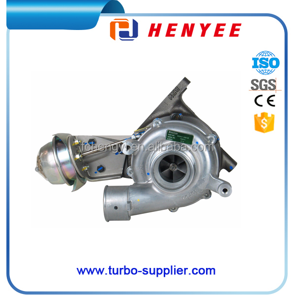 balanced turbocharger 1515A026 VT12 VED30012 for Mitsubishi Pajero, Shogun, L200 with 4M41 <strong>Engine</strong>