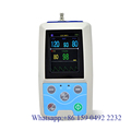 FOR USA Ambulatory Blood Pressure Monitor +USB Software 24h NIBP Holter ABPM3