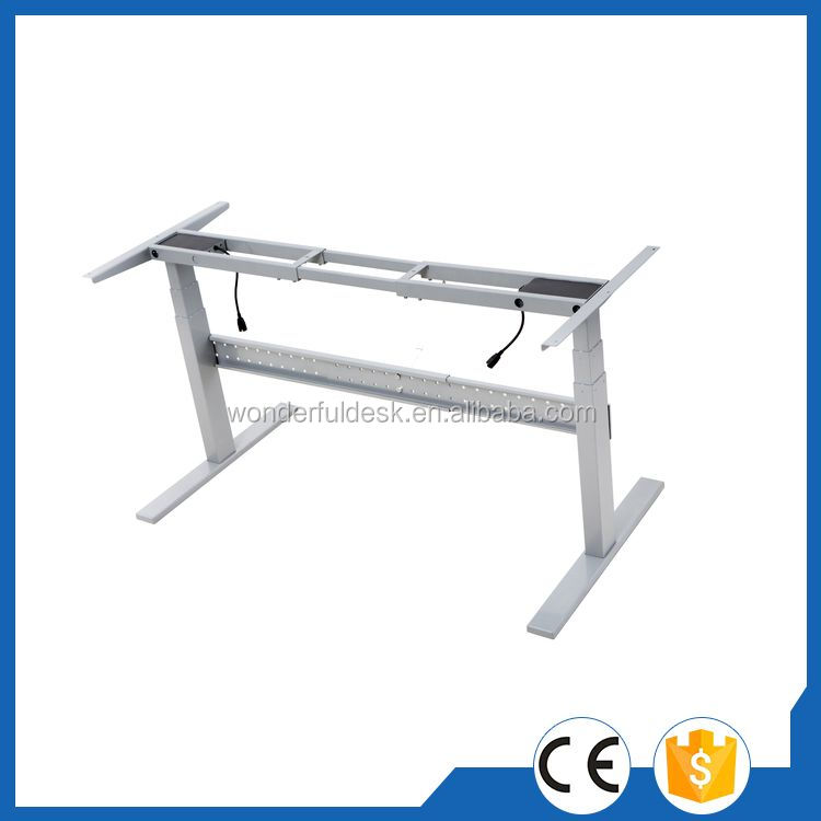 Modern hot sell height angle adjustable laptop desk