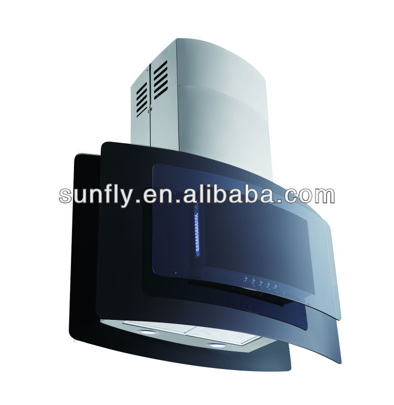 LOH8908 cooker hood electric