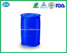 200 litre blue plastic drum plastic drums for water/drum with 2 closed-mouth lids
