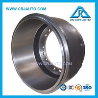 Heavy Duty Truck Trailer Semi-Trailer Brake Drum