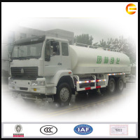 High Quanlity Big capacity stainless steel water tank truck