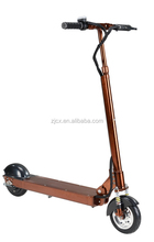 New product foldable electric scooter for adult 350w