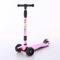 children toys three mini wheels baby scooter