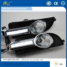 Led daytime running light drl led smart para buick lacrosse (08-12) land rover discovery/led auto light