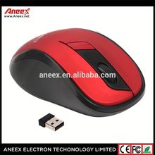 Low Price 2.4GHz Wireless Optical Gaming Mouse Mice For Computer PC Laptop Fast Shipping&Wholesales