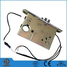 Good Reputation Fingerprint Mortise Lock For Wholesales