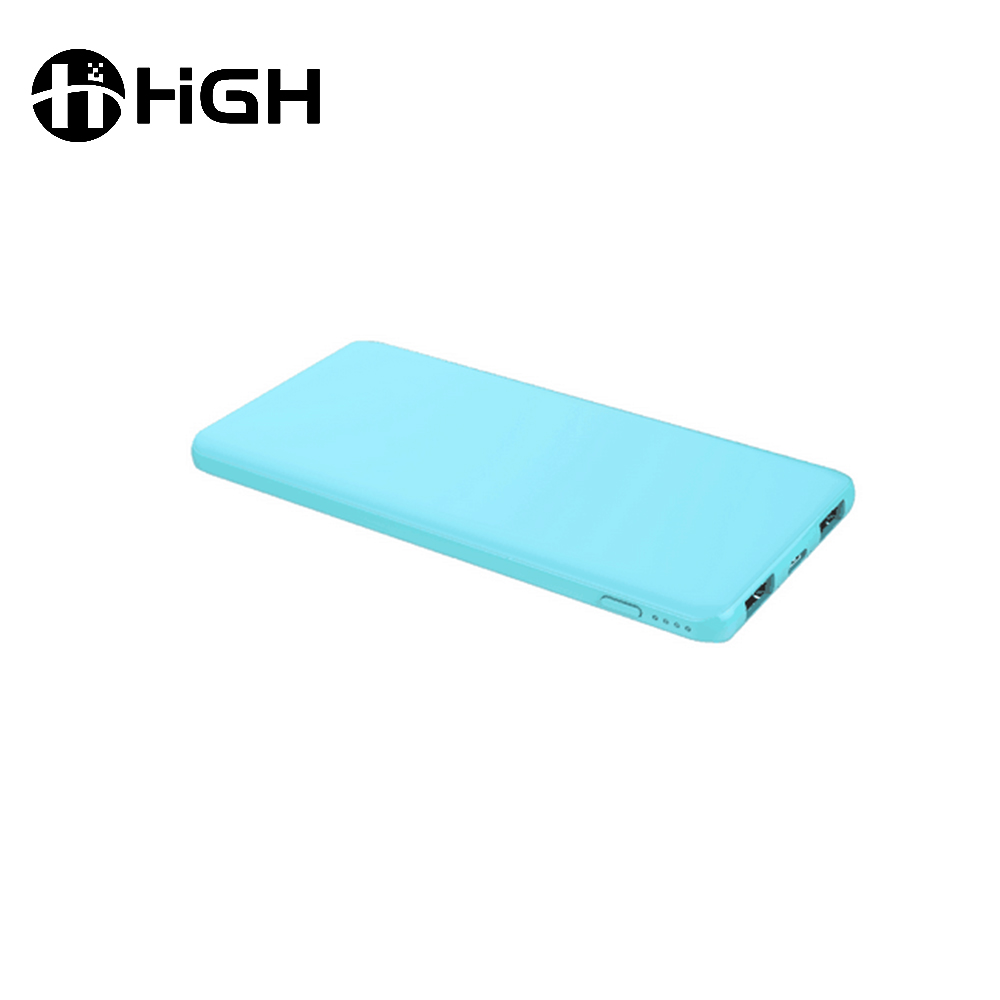 Power bank portable battery made in china manufacturer external power for digital products with power bank for iphone 6