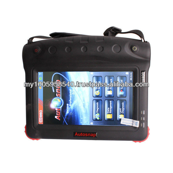 Factory Sale !100% Original Autosnap GD860 Full Set Auto Scan Tool